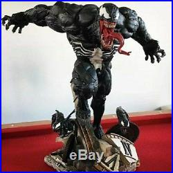 DiscountUnpainted 60cm high venom, with three head, resin model kit