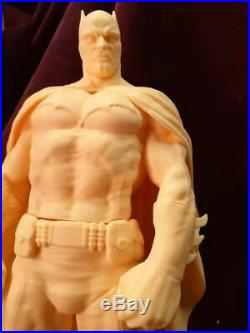 (Discount) Unpainted 1/6 batman and others villains, resin model kit