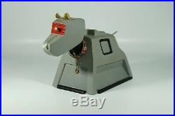 Doctor Dr. Who-Collectable Sevans' K9 Completed Resin Model Kit in Fair Condition