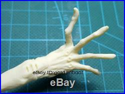 EVA Evangelion Crazy EVA-2 Production Unpainted Resin Garage Kit Anime Model New