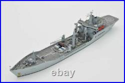 EV resin kit 1/700 RFA Wave Knight fast fleet tanker (S004)