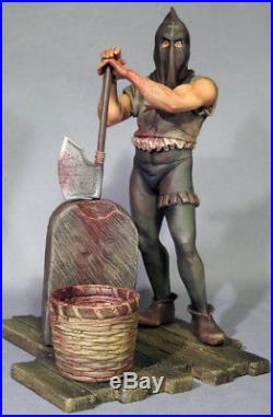 Executioner 1/6 Scale Resin Model Kit by Jeff Yagher Next 06NTH01