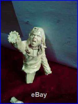 Exorcist Possessed Regan Rare Resin Model Kit Bowen Dimensional Designs #28/666
