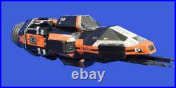 Expanse Rocinante 1/144 Scale Resin Model Kit 18EFP02