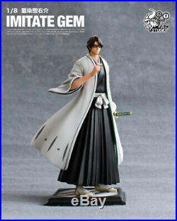 FOC BLEACH Aizen Sousuke Statue Resin Figure Model Kit Captain GK Pre-order