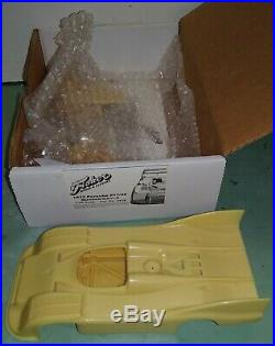 Fisher Models 1/24th Porsche 917/30 Sunoco Can-am Donohue resin kit