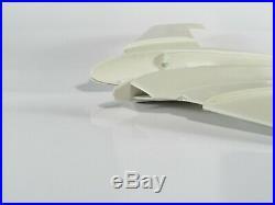 Fisher Models #3203 1/32 F9F-8T / TF-9J COUGAR Resin Model Kit with bonus