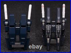 For MG 1/100 MSZ-010 ZZ Gundam ver ka Fortune Meow Resin Dress up Conversion Kit