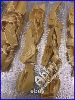 For MG 1/100 Sazabi ka Gundam AnchoreT Resin Dress up +Extension Pack Set RECAST
