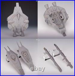 Forbidden Gundam GAT-X252 GMD GK Resin Conversion Kits MG 1/100