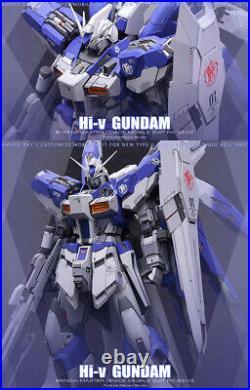 Fortune Meows 1/100 RX-93-v2 Hi-v Gundam ver. Ka Resin Conversion Kit