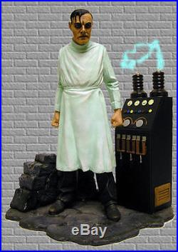 Frankenstein Crazy Am I Resin Model Assembly Kit 05FMM01