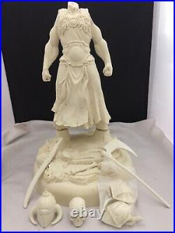 Frazetta Death Dealer 1/6 scale LImited Edition resin kit