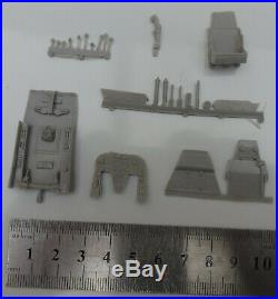 GMAJR3210 HENSCHEL Hs129 B3 TANK BUSTER 1/32 SCALE RESIN MODEL KIT WWII AIRCRAFT