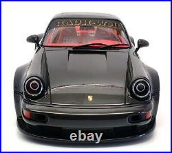 GT Spirit 1/18 Scale Model Car GT816 1992 Porsche 911 964 RWB Body Kit