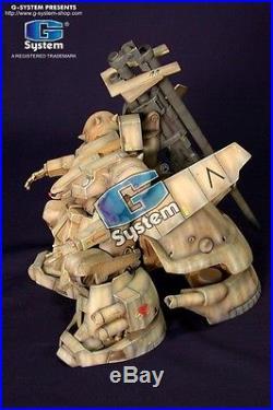 G-System GS-151 1/144 YMS-16M Xamel Gundam resin model kit robot sci-fi RX78