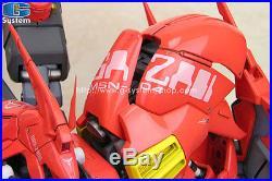 G-System GS-211 1/72 MSN-04 Sazabi Gundam resin model kit toy sci-fi RX78 anime