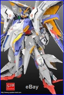 G system best Unpainted RX-104FF Penelope Gundam, resin model kit