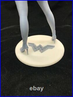 Gal Gadot Entice Me Wonder Woman / Resin Figure / Model Kit-1/6 scale