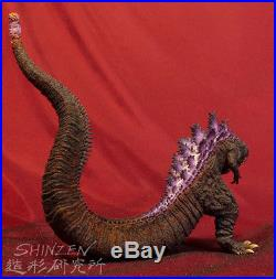 Garage Resin Figure Godzilla The Fourth Awakening Ver. Model Kit