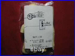 Gay Ellis UFO Resin Figure Garage Model Kit Gerry Anderson Japan 1990 Shado Rare