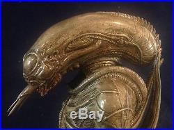 Gigers Alien Resin Model Kit 15 Tall New
