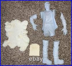 Glenn Strange Frankenstein Tribute Resin Model Kit Randy Bowen