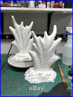 Godzilla GMK Dorsal Fin Resin Model Kit Prop