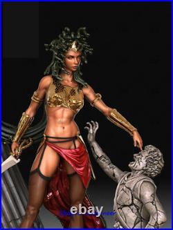 Greek mythology 1/6 Figure Statue Resin Model Kit Unpainted 3D Printing