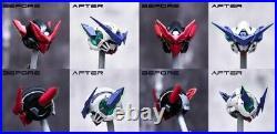 Gundam AMAZING EXIA MG PPGN 001 GK Resin Conversion Parts 1/100