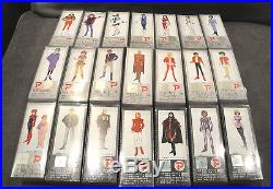 Gundam Character Figures Collection no. 1-21 Resin Kits Char Amuro Four Camille