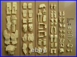Gundam MG 1/100 FA-78-3 GK Resin Model Conversion Kits 1/100