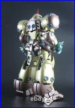 Gundam MG JDG-009X DEATH ARMY ZAKU GK Resin Conversion Kits 1100