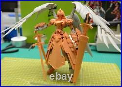 Gundam MG SABER ROBOT GK Resin Conversion Kits 1100