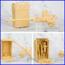 Gundam PG MS-08 Team RX-79G Backpack Weapon Cannon GK Resin Conversion Kits 1/60