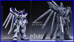 Gundam RX-93-V2 HI-NU Ver. Ka GK Upgrade Resin Conversion Kits 1/100