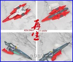 Gundam Reborns CB-0000GC Mobile Suit GK Resin Conversion Kits 1100
