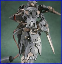 Gundam SUPERBIA GNX-612T/AA GN Nucleus Drive GK Resin Conversion Kits 1100