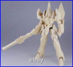 Gundam Wing 1/100 Taurus resin kit Rampage Ghost