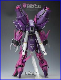 Gundam YAMS-132 Rozen Zulu Self Design GK Resin Model Conversion Kits 1/100
