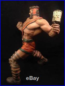 HERCULES PRINCE OF POWER limited resin model kit rare 1/6 scale designs avengers