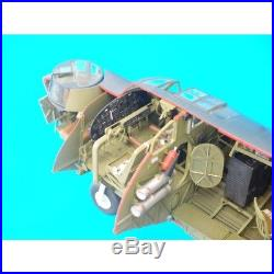 HPH Models HPH Sectioned Cut Pby 5A Catalina 1/32 Scale Resin Kit. Museum Displ