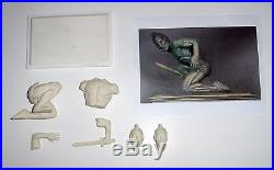 HarryhausenTalos Argonauts Joe Laudauti Resin Model Kit Mint