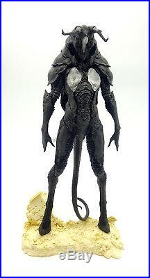 High Quality Unpainted Resin Universe Dinosaur Figure Model Garage Kit Statue