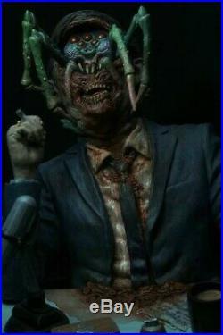 Horror Resin kit model parasite The Host
