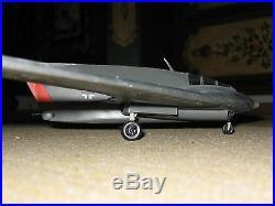 Horten Ho XVIII B-2 1/72 Bird Models Resinbausatz / resin kit
