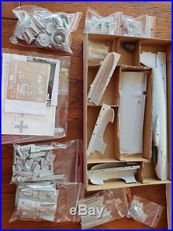 HpH models 1/32 Ta 154 Moskito kit resin