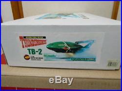 IMAI SUPER BIG MODEL TB2 THUNDERBIRDS 2 1/144 Super Forming Resin Kit JP New