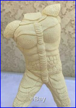 IT The Terror from Beyond Outer Space Resin Model Kit 1/8 Scale by Laudati