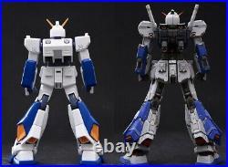 Infinite Dimension MG Gundam Alex NT-1 GK Resin Conversion Kits 1/100